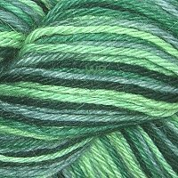 Cascade Pure Alpaca - Meadow Mix No. 9759 - 100gr.