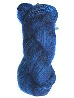 Fleece Artist ZAMBEZI - Polar Sea - 125gr.