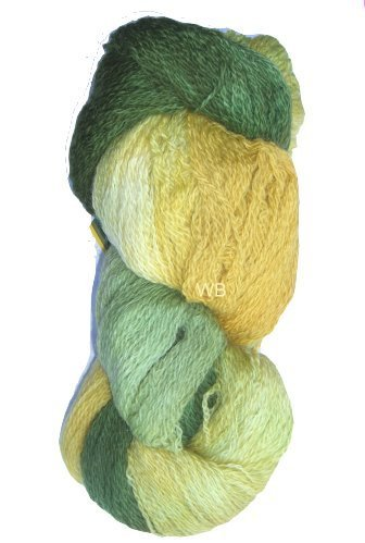 Fleece Artist BLUE FACE 2/8 - Fiddlehead - 125gr.