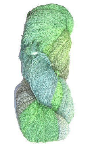 Fleece Artist BLUE FACE 2/8 - Irland - 125gr.