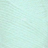 Cascade Pacific - Baby Turquoise No. 07 - 100gr.
