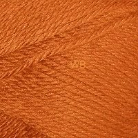 Cascade Pacific - Burnt Orange No. 25 - 100gr.
