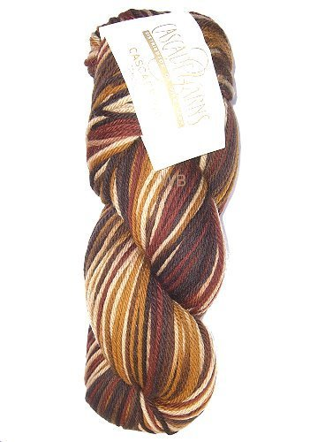 Cascade 220 Paint - Caramel Mix No. 9720 - 100gr.