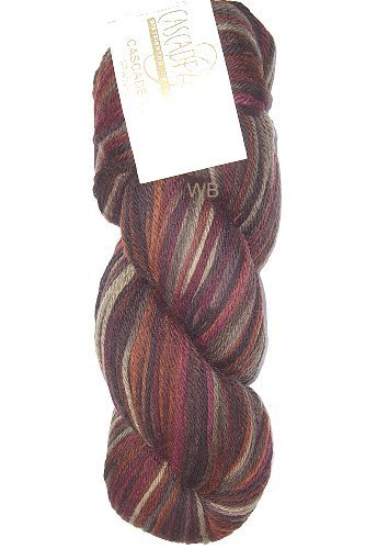 Cascade 220 Paint - Indian Summer No. 9931 - 100gr.