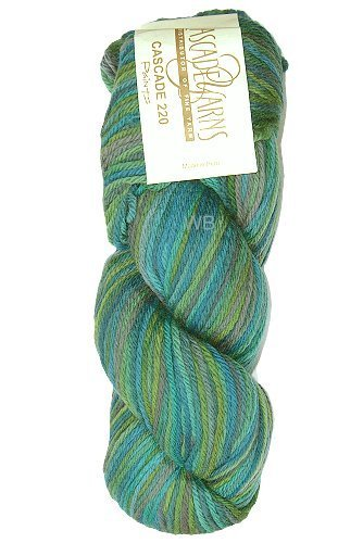 Cascade 220 Paint - Juniper Berries No. 9997 - 100gr.