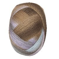LANG YARNS Jawoll Magic Degrade - No. 024 - 100gr.