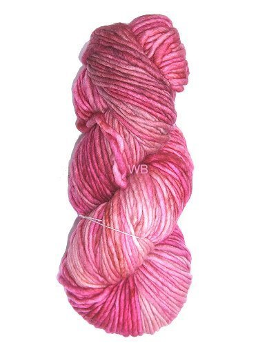 MALABRIGO Mecha - No. 057 English Rose - 100gr.