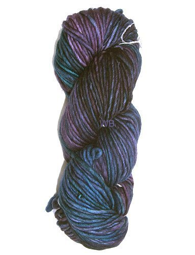 MALABRIGO Mecha - No. 247 Whales Road - 100gr.