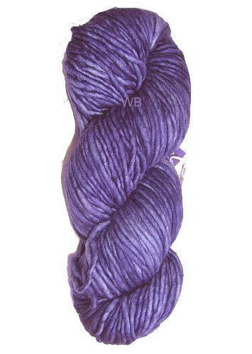 MALABRIGO Mecha - No. 418 London Sky - 100gr.