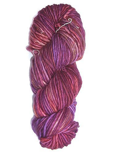 MALABRIGO Mecha - No. 850 Archangel - 100gr.
