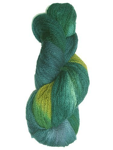 Fleece Artist BLUE FACE 2/8 - Spruce - 125gr.