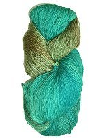 Fleece Artist BFL SOCKS - Glacier - 115gr.