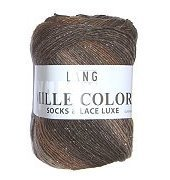 MILLE COLORI LACE LUXE