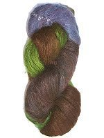 Fleece Artist ZAMBEZI - Woodland - 125gr.