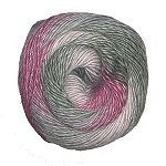 LANG YARNS Jawoll Magic - No. 023 - 100gr.