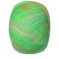 LANG YARNS Jawoll Magic Degrade - No. 116 - 100gr.