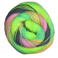 LANG YARNS Jawoll Magic 6-fach - No. 055 - 150gr.