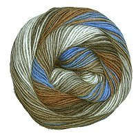 LANG YARNS Jawoll Magic 6-fach - No. 024 - 150gr.