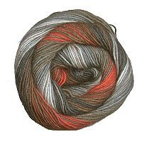 LANG YARNS Jawoll Magic 6-fach - No. 070 - 150gr.