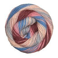 LANG YARNS Jawoll Magic 6-fach - No. 009 - 150gr.
