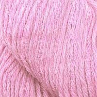 Cascade Eco+ Wool - Peony Pink No. 8776 - 250gr.