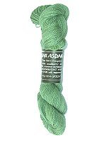 SHILASDAIR Laceweight - Vig Sea Green - 25gr.