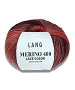 MERINO 400 COLOR