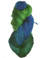 Fleece Artist BFL SOCKS - Nova Scotia - 115gr.
