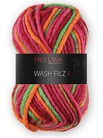 Pro Lana Wash-Filz Color - No. 210 - 50gr.
