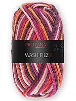 Pro Lana Wash-Filz Color - No. 211 - 50gr.
