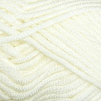 HJERTEGARN Merino Cotton - No. 100 - 50gr.