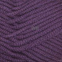 HJERTEGARN Merino Cotton - No. 1800 - 50gr.