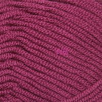 HJERTEGARN Merino Cotton - No. 9235 - 50gr.