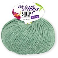 WOOLLY HUGS Sheep - No. 72 - 50gr.