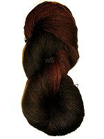 Fleece Artist SALDANHA - Ebony - 100gr.