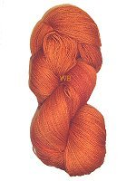 Fleece Artist SALDANHA - Pumpkin - 100gr.