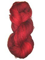 Fleece Artist SALDANHA - Ruby - 100gr.