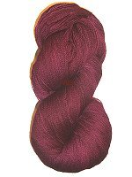 Fleece Artist SALDANHA - Wine - 100gr.