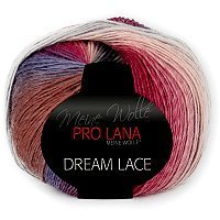 PRO LANA Dream Lace - No. 182 - 50gr.