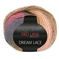 PRO LANA Dream Lace - No. 183 - 50gr.