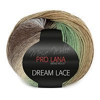 PRO LANA Dream Lace - No. 184 - 50gr.