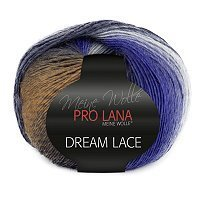 PRO LANA Dream Lace - No. 185 - 50gr.