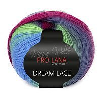 PRO LANA Dream Lace - No. 186 - 50gr.