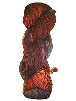MALABRIGO Mechita - No. 121 Marte - 100gr.