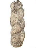MALABRIGO Mechita - No. 131 Sand Bank - 100gr.
