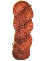 MALABRIGO Mechita - No. 895 Dried Orange - 100gr.