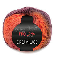 PRO LANA Dream Lace - No. 189 - 50gr.