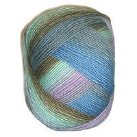 LANG YARNS Jawoll Magic Degrade - No. 067 - 100gr.