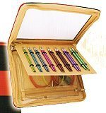 Knit Pro ZING Deluxe Interchangeable Needle Set