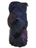 Handmaiden SILK MAIDEN - Midnight - 100gr.